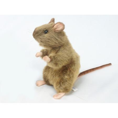 Купить Мягкая игрушка Hansa «Крыса»
