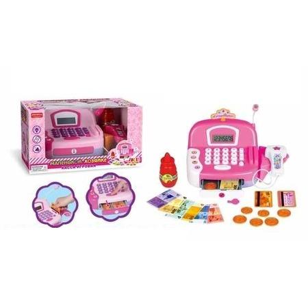 Купить Касса игрушечная Zhorya Х75305