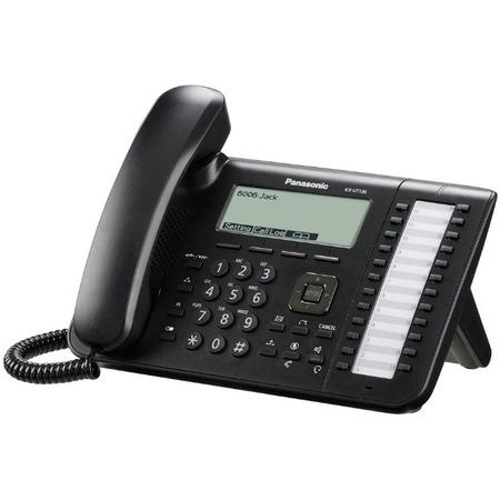 Купить Ip-телефон Panasonic KX-UT133