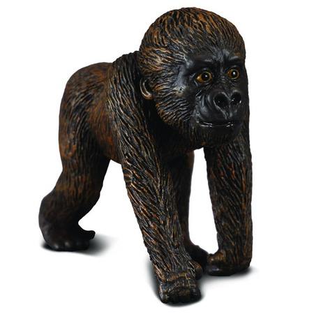 Купить Фигурка Gulliver Детеныш гориллы
