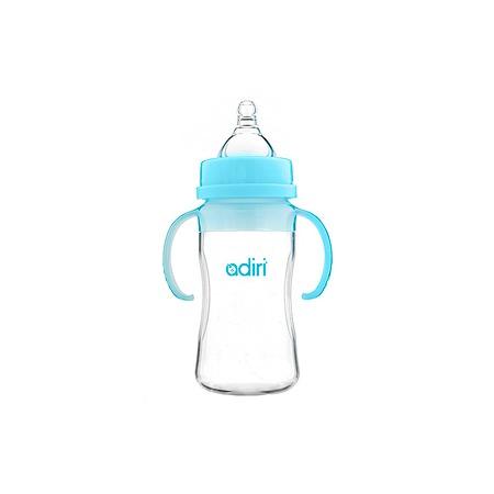 Купить Бутылочка для кормления Adiri Transitional Nurser