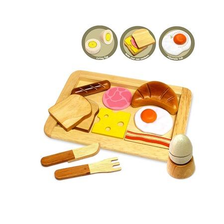 Купить Набор игровой для девочек I'm toy «Завтрак»