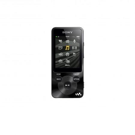 Купить MP3-плеер SONY NWZ-E583