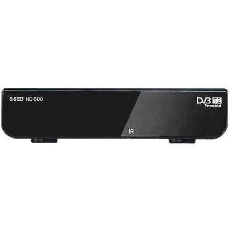 Купить Ресивер Эфир HD-500