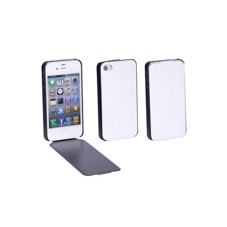 Купить Чехол для iPhone 4/4S Nova Flip-Top кожаный