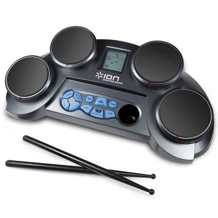 Купить Установка барабанная настольная ION Audio Discover Drums II