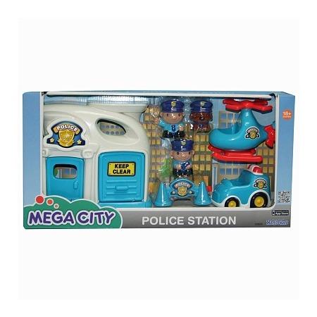 Купить Игровой набор Keenway «Полиция»