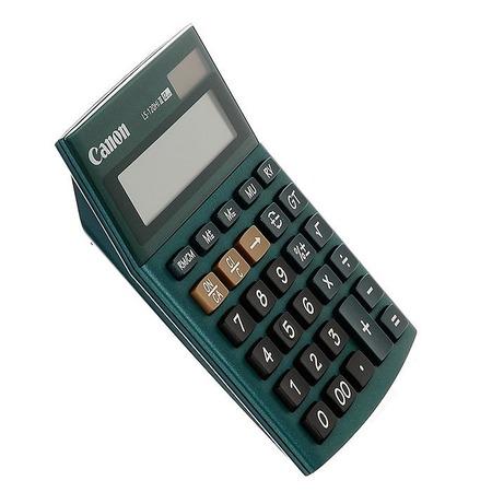 Купить Калькулятор Canon LS-120HI III-GR