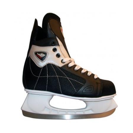 Купить Коньки хоккейные ATEMI FORCE 1.0