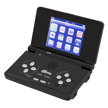 Купить Приставка игровая Ritmix RZX-30