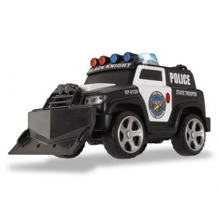 Купить Броневик игрушечный Dickie «Полиция»