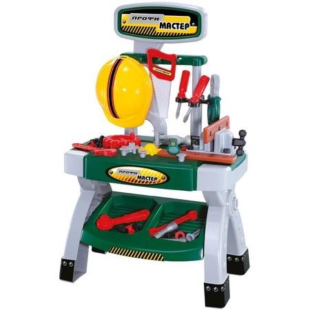 Купить Набор инструментов 1toy «Профи Мастер» Т56709