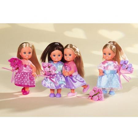 Купить Кукла Еви с аксессуарами Simba «День рождения»