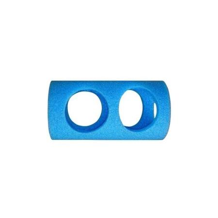 Купить Коннектор с двумя отверстиями Larsen AquaFitness