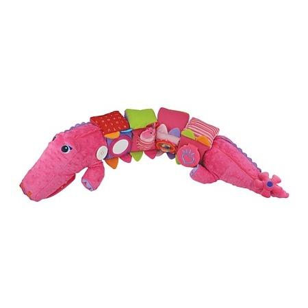 Купить Развивающая игрушка K'S Kids Леди Кроко Блоко