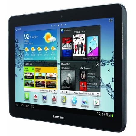 Купить Планшет Samsung Galaxy Tab 2 10.1 P5100 16Gb