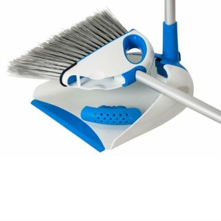 Купить Комплект для уборки многофункциональный Hausmann Queen Brush ADF1748