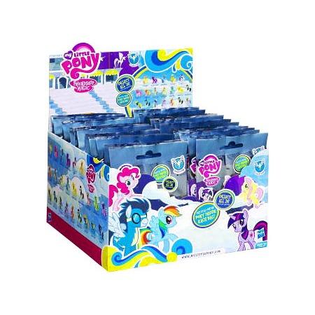 Купить Набор игровой для девочек Hasbro Пони 63380. В ассортименте