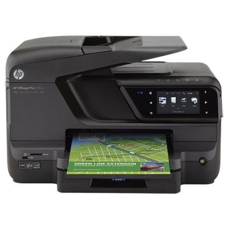 Купить Многофункциональное устройство HP Officejet Pro 276dw (CR770A)