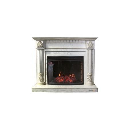 Купить Портал деревянный Royal Flame Rodos для очага Panoramic 33FX