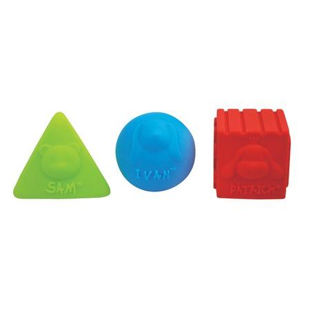 Купить Игрушка для ванны K'S Kids Геометрические фигуры