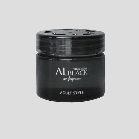 Купить Ароматизатор AL Black
