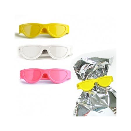 Купить Клипсы для пакетов Qualy Bag Glasses