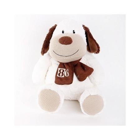 Купить Мягкая игрушка Button Blue Собачка Кузя