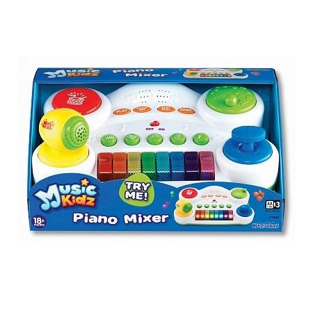 Купить Развивающая игрушка Keenway «Синтезатор»
