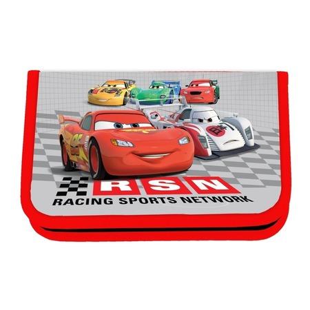 Купить Пенал Disney «Крутые гонки» 22660