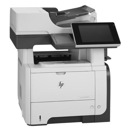 Купить Многофункциональное устройство HP LaserJet Enterprise 500 M525dn
