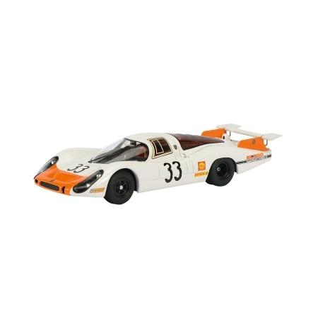 Купить Модель автомобиля 1:43 Schuco Porsche 908LH № 33 LeMans