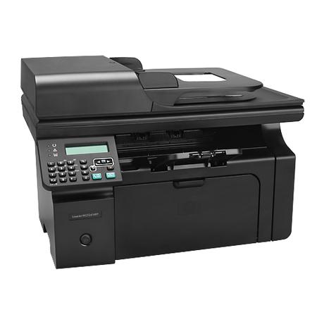 Купить Многофункциональное устройство HP LaserJet Pro M1212nf RU