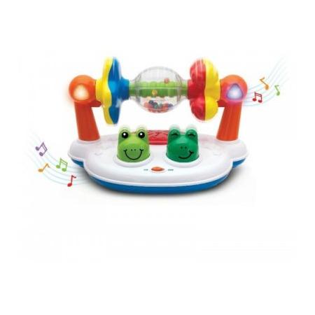 Купить Развивающая игрушка Keenway «Лягушачья вечеринка»