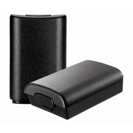 Купить Набор аккумуляторных батарей Dual Battery Pack для Microsoft Xbox 360