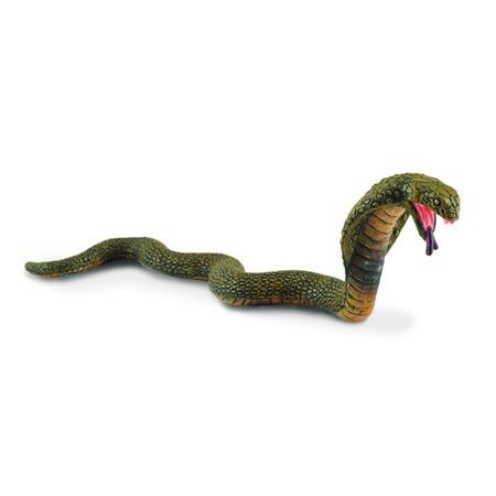 Купить Фигурка Gulliver Королевская кобра