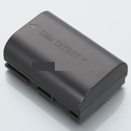 Купить Аккумулятор для фотокамеры Dicom DC-E6