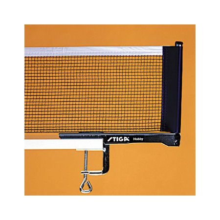 Купить Сетка для теннисного стола с креплением Stiga Match