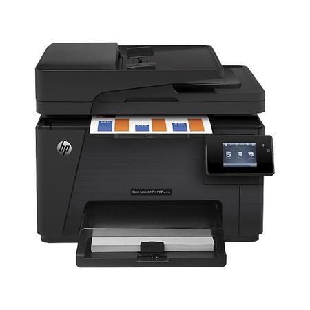 Купить Многофункциональное устройство HP Color LaserJet Pro M177fw