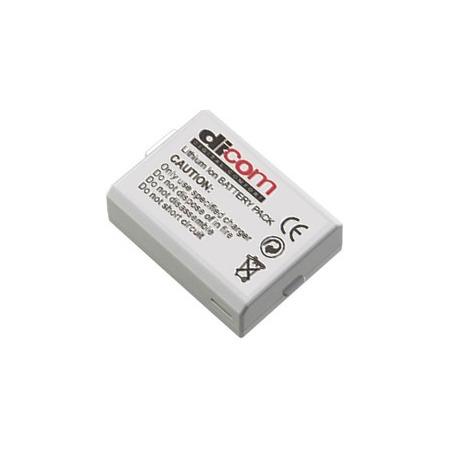 Купить Аккумулятор для фотокамеры Dicom DC-E5