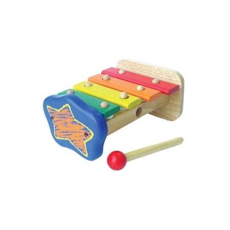 Купить Ксилофон I'm toy «Звездочка»