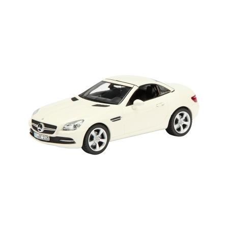 Купить Модель автомобиля 1:43 Schuco MB SLK-Class