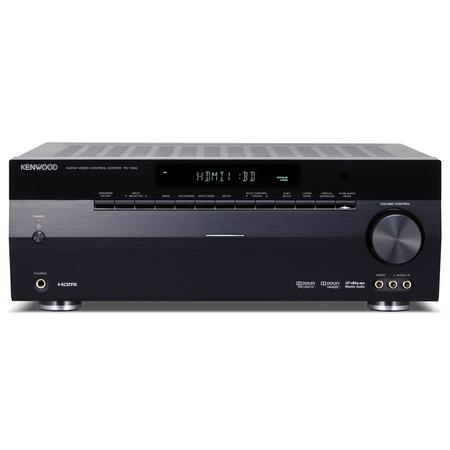 Купить Ресивер Kenwood RV-7000 и акустическая система Kenwood KS-2200HTB