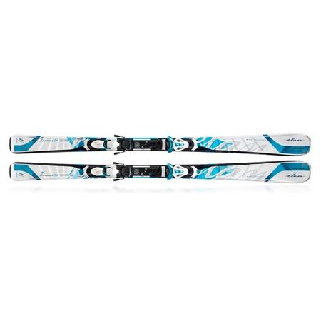 Купить Лыжи горные Elan Insomnia F ELW11.0 (2013-14)