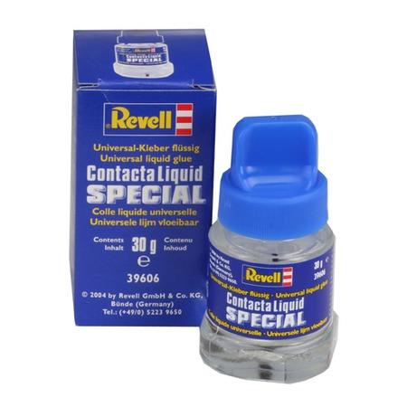 Купить Клей жидкий Revell Contacta специальный