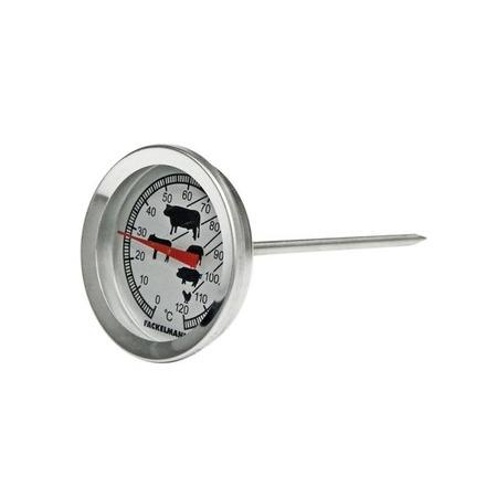 Купить Термометр для мяса FACKELMANN 63801