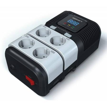 Купить Стабилизатор напряжения IPPON STAB-1000