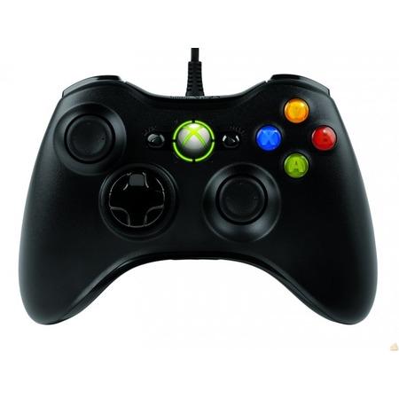 Купить Геймпад Microsoft Xbox 360 Controller