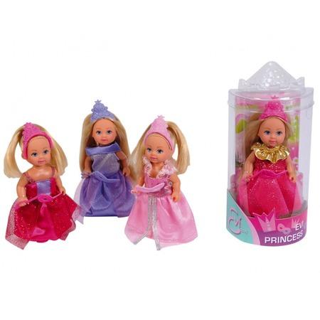 Купить Кукла Еви с аксессуарами Simba «Принцесса»