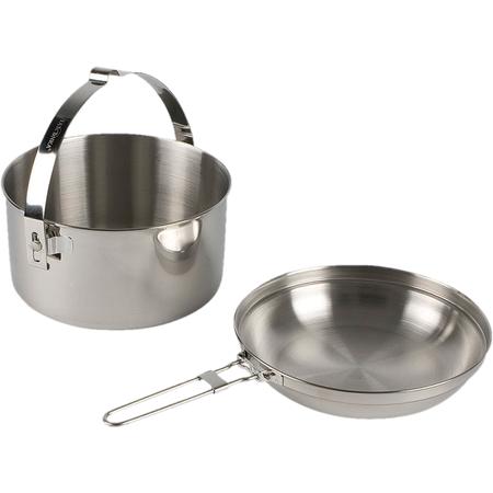 Купить Набор посуды Tatonka Kettle 1.0